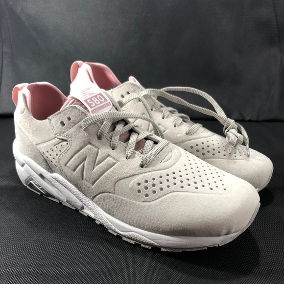 389130239308 New Balance 580 Mens Re Engineered Athletic Shoes